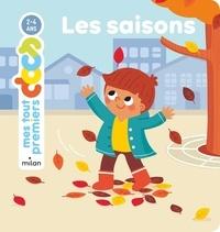 Camille Laurans et Isabelle Jacqué - Les saisons.