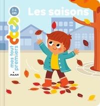 Camille Laurans - Les saisons.
