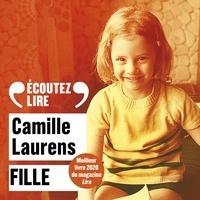 Camille Laurens et Elsa Lepoivre - Fille.