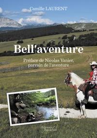 Camille Laurent - Bell'aventure.
