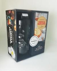 Le shaker à crêpes & pancakes - Coffret avec 1 shaker à crêpes et pancakes et 1 boule en fil inox.pdf