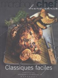 Camille Le Foll - Les classiques faciles.