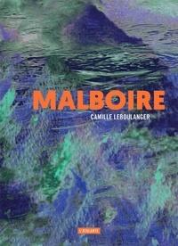 Camille Leboulanger - Malboire.
