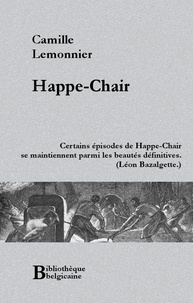 Camille Lemonnier - Happe-Chair.