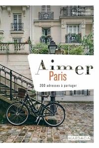 Aimer Paris - 200 adresses à partager.pdf