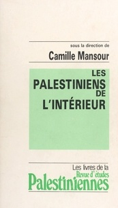 Camille Mansour - .