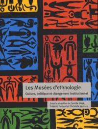 Deedr.fr LesMuséesd'ethnologie - Culture,politiqueetchangementinstitutionnel Image