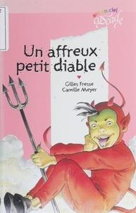 Camille Meyer et Gilles Fresse - .