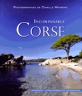 Camille Moirenc - Incomparable Corse.