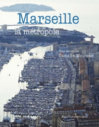 Corridashivernales.be Marseille la métropole - Vues aériennes de Camille Moirenc Image