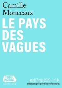 Camille Monceaux - La Biblimobile (N°14) - Le Pays des vagues.