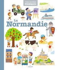 Camille Moreau et Audrey Brien - La Normandie.