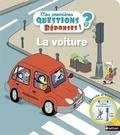 Camille Moreau et Magali Clavelet - La voiture.