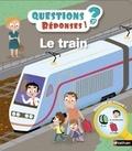 Camille Moreau et Benjamin Bécue - Le train.