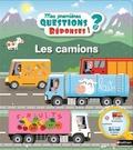 Camille Moreau et Benjamin Bécue - Les camions.