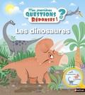 Camille Moreau et Benjamin Bécue - Les dinosaures.