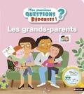 Camille Moreau et Mélisande Luthringer - Les grands-parents.
