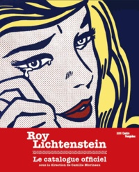 Camille Morineau - Roy Lichtenstein.