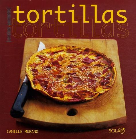 Camille Murano - Tortillas.