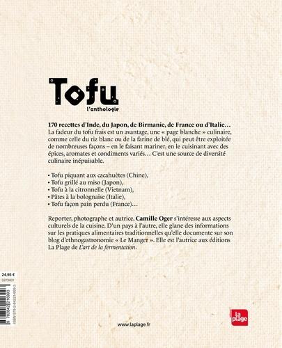 Tofu. L'anthologie
