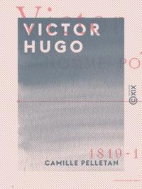 Téléchargements de livres gratuits pdf Victor Hugo  - Homme politique