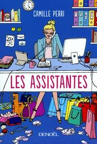 Camille Perri - Les assistantes.