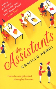 Camille Perri - The Assistants.