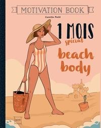Camille Petit - 1 mois spécial beach body.