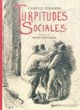 Camille Pissarro - Turpitudes sociales.