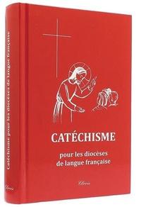 Camille Quinet et André Boyer - Catéchisme pour les diocèses de langue française.