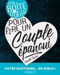 Camille Rochet - Ma boîte à outils pour être un couple épanoui.