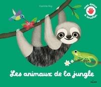 Camille Roy et Marie Mazas - Les animaux de la jungle.