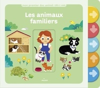 Camille Roy - Les animaux familiers.