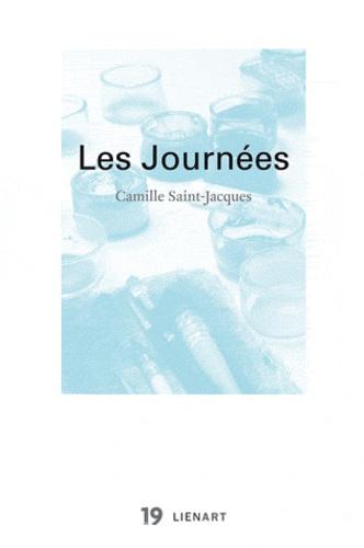 Camille Saint-Jacques - Les Journées.