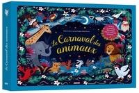 Camille Saint-Saëns et Elodie Fondacci - Le carnaval des animaux de Camille Saint-Saëns.