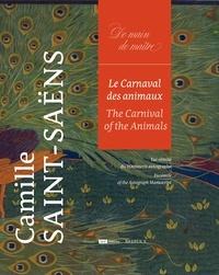 Camille Saint-Saëns et Marie-Gabrielle Soret - Le carnaval des animaux.