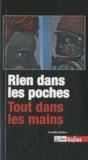 Camille Sardon - Rien dans les poches, Tout dans les mains.