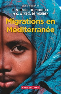 Lemememonde.fr Migrations en Méditerranée - Permanences et mutations à l'heure des révolutions et des crises Image