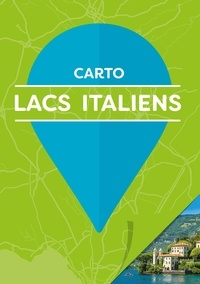 Epub ebooks à télécharger gratuitement Lacs italiens in French 9782742458097 par Camille Seewald, Serge Guillot