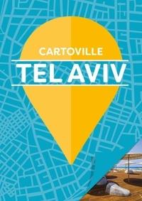 Camille Seewald et Rachel Samoul - Tel Aviv.
