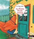 Camille Semelet - La petite poule rousse.