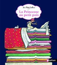 Camille Semelet - La princesse au petit pois.