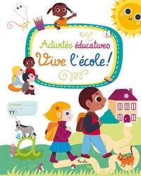 Activités éducatives Tome 1 - Vive lécole!.pdf