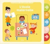 Camille Tisserand - L'école maternelle.