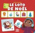 Camille Tisserand - Le loto de Noël.