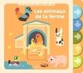 Camille Tisserand - Les animaux de la ferme.