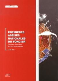 Galabria.be Premières Assises Nationales du Foncier - Ressource foncière, ambitions territoriales, Lille 2011 Image