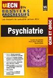 Camille Villadoro et Pierre-Marie Leblanc - Psychiatrie.