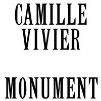 Camille Vivier - Monument.
