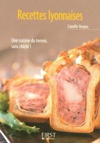 Camille Vurpas - Recettes lyonnaises.